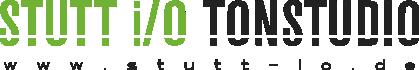 Stutt i/O Logo